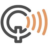 Q beam icon