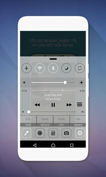 Smart Control - Control Panel poster
