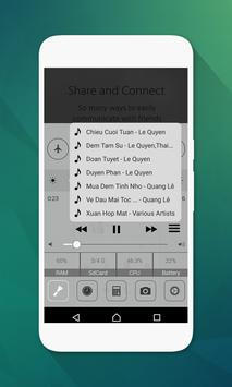 Smart Control - Control Panel screenshot 2