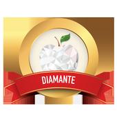 Convención diamante 2018 icon