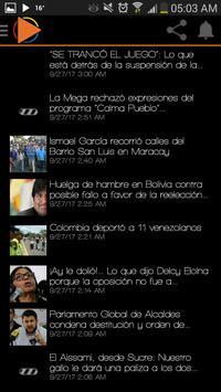 ConVenezuela screenshot 2