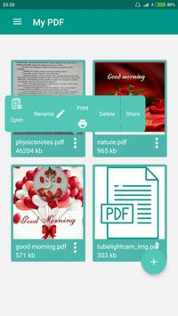 Convert as PDF(CAP) screenshot 5