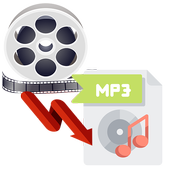 Free MP3 Music Download  Video Converter Mp3 icon