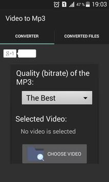 Free MP3 Music Download  Video Converter Mp3 poster