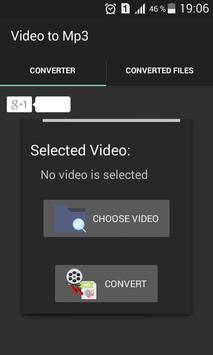 Free MP3 Music Download  Video Converter Mp3 screenshot 1