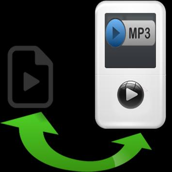 MP3 Video Converter poster