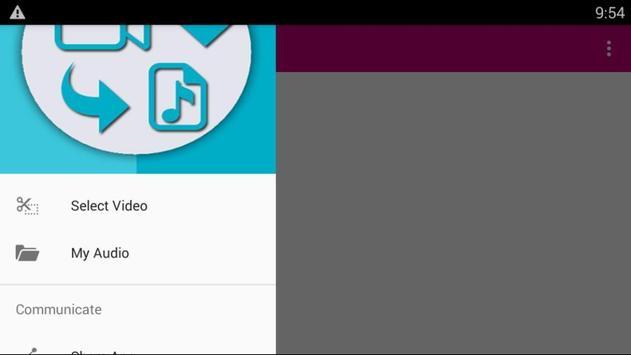 Tube  To Convertisseur apk screenshot