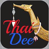 ThaiDee icon