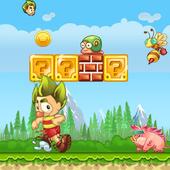Jungle Adventures Super Jack icon