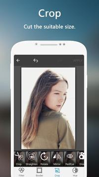 Photo Filter & Editor apk screenshot