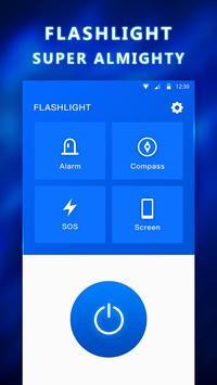 Flash Alerts & Flashlight poster