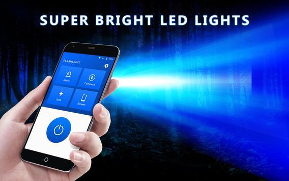 Flash Alerts & Flashlight apk screenshot