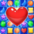 Cookie Crush -  Candy Block Puzzle Legend Match 3