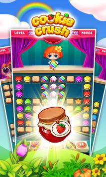 Cookie Crush match 3 screenshot 3