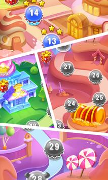 Cookie Crush match 3 screenshot 7