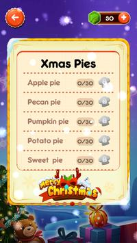 Merry Christmas Word Cookies screenshot 5