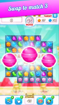 Cookie 2019 - Match 3 Puzzle Games poster