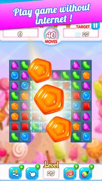 Cookie 2019 - Match 3 Puzzle Games screenshot 12