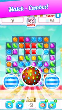 Cookie 2019 - Match 3 Puzzle Games screenshot 2