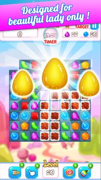 Cookie 2019 - Match 3 Puzzle Games screenshot 3