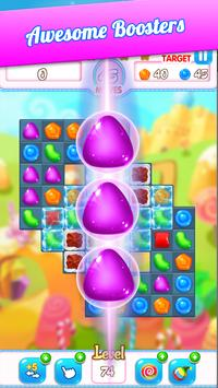 Cookie 2019 - Match 3 Puzzle Games screenshot 5