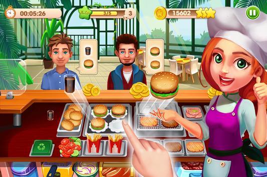 Cooking Talent 截图 11