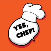 Yes Chef Cooking icon