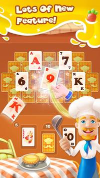 Cooking Solitaire screenshot 2