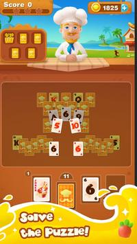 Cooking Solitaire screenshot 6