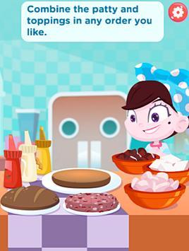 Masterchef Cooking Games screenshot 10