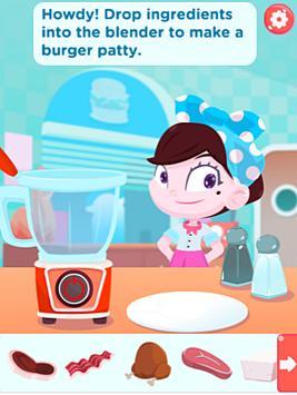 Masterchef Cooking Games screenshot 1