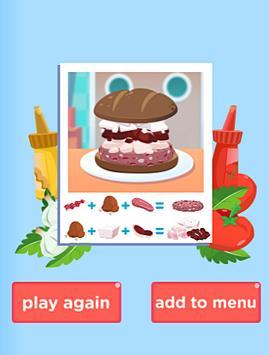 Masterchef Cooking Games screenshot 5