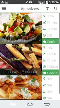 Cooking recipes food network apk download free lifestyle app for cooking recipes food network apk screenshot forumfinder