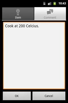 Ultimate Cook Timer screenshot 6
