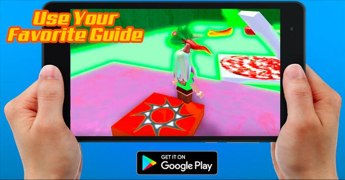 Download Guide For Cookie Swirl C Roblox New Apk For Android