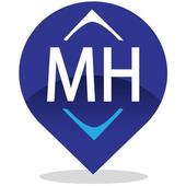 Metro Homes icon