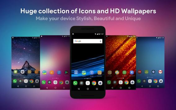 Theme for BlackBerry Motion HD Wallpapers poster