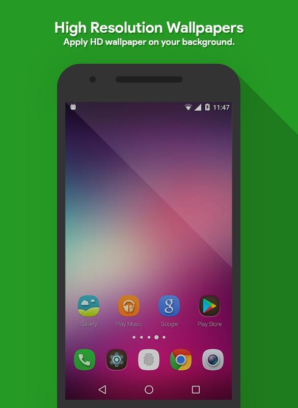 Theme for BlackBerry Motion for Android - APK Download