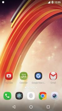 Theme for Blu Advance A5 / A5 Plus apk screenshot