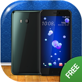 Theme for HTC U11 icon