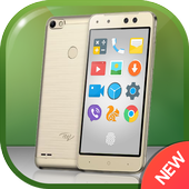 Theme for Itel S21 for Android - APK Download