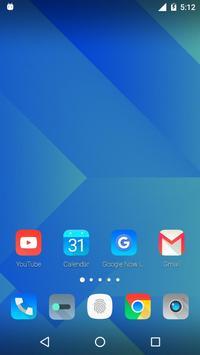 Theme for LG V30 screenshot 2