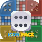Best Round Icon Pack Theme icon