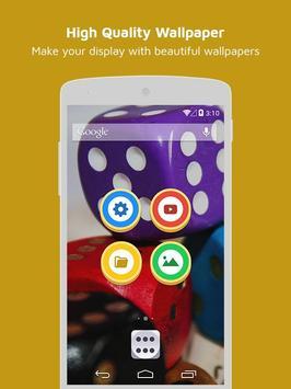 Best Round Icon Pack Theme screenshot 4