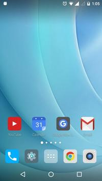 Theme for Meizu M6 screenshot 2