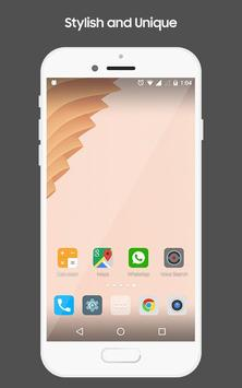 Theme for Meizu M6 screenshot 5