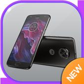 Launcher Theme for Motorola Moto X4 icon