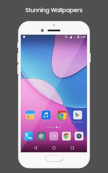 Launcher Theme for Motorola Moto X4 screenshot 3