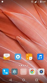 Launcher Theme for Motorola Moto X4 screenshot 2