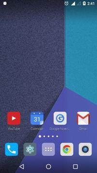 Launcher Theme for Motorola Moto X4 screenshot 4
